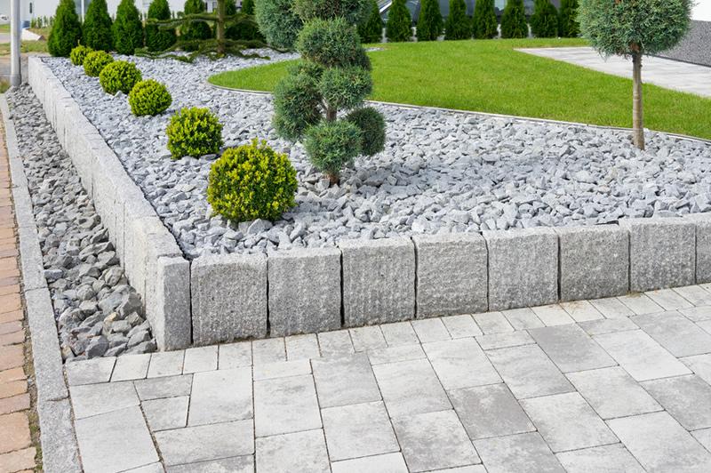 Baustoffe für Garten und Landschaftsbau - BayWa Baustoffhandel ...